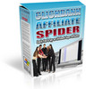 Thumbnail ClickBank Affiliate Spider with Master Resell Rights