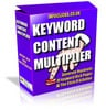 Thumbnail Keyword Content Multiplier with Master Resale Rights