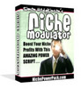 Niche Modulator Software With Master Resale Rights