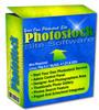 Thumbnail Photostock Complete eCommerce Website