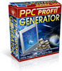 Thumbnail PPC Profit Generator with Master Resell Rights