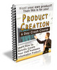 Thumbnail Product Creation 6 Day Crash Course PLR Included