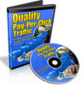 Thumbnail Quality Pay Per Click Traffic Video Series - Master Resell R
