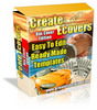 Software Box & Ebook Cover Creator