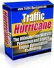 Traffice Hurricane Pro v2.0 with Master Resell Rights - Tons Of Unique Visitors