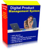 Thumbnail Digital Product Management System with Master Resale Rights