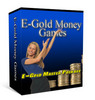 Thumbnail E-Gold Casino Money Games PHP Scripts - Master Package - MRR