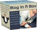 Thumbnail Blog In A Box V2 with Master Resell Rights - Blog for Fun or