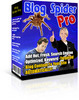 Thumbnail Blog Spider Pro with Master Resell Rights - Auto Blog Creator