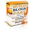 Thumbnail WordPress Build Blogs Fast with Bonus Themes & Master Resell Rights
