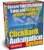 ClickBank Automation System & Product Protection with Master