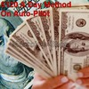 NEW  $120 Dollars Daily Income Stream on AutoPilot - Zero Start Up Cost