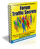 Thumbnail Forum Traffic Secrets with Master Resale Rights