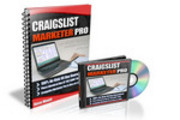 Thumbnail Craigslist Marketer Pro with Master Resale Rights
