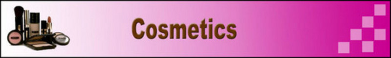 Thumbnail Cosmetics Adsense Web Pages