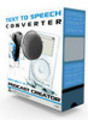 Thumbnail Podcast creator & Text to Speech - Text to Audio Converter MRR