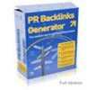 Thumbnail PR Backlinks Generator Mrr
