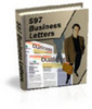 Thumbnail 597 Ready To Use Sales Letters and Business Forms With MRR