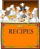 660 Holiday Recipes
