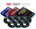 Thumbnail 7 Day Profit System - Master Resell Rights Included