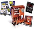 Thumbnail Affiliate Video Branding Suite - PLR MRR