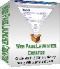 New! Web Page Launcher Creator - EXE Files To Open Web Pages