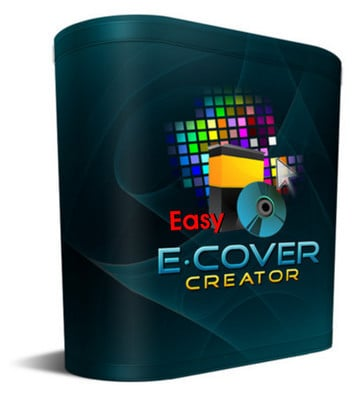 Product picture Easy e-Cover Creator