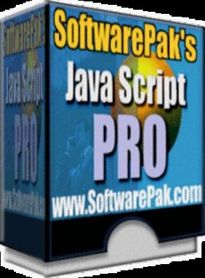 Product picture Java Script Pro