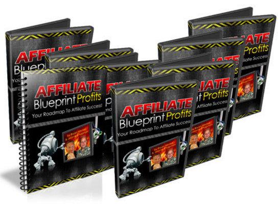Product picture Affiliate Profits Blueprint - Video Tutorials With MRR
