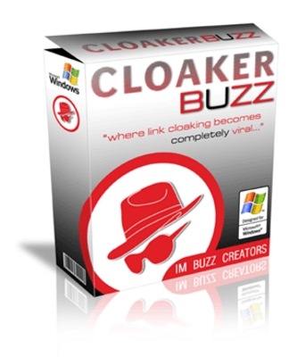 Product picture Cloaker Buzz - Protect Your Affiliate Links with Master Rese