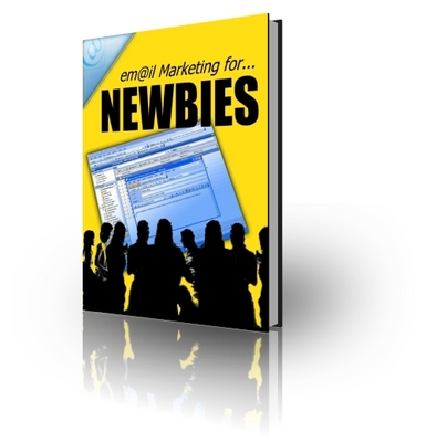 Product picture Email Marketing For Newbies with Private Label & Master Rese