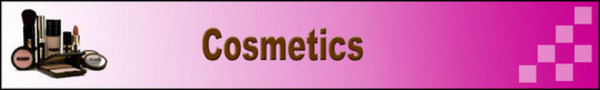 Product picture Cosmetics Adsense Web Pages