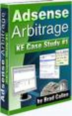 Product picture Adsense Arbitrage Revealed