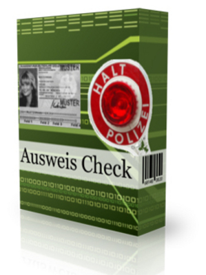 Product picture Age Check verify PHP Software