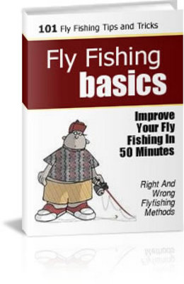 Product picture Fly Fishing Basics