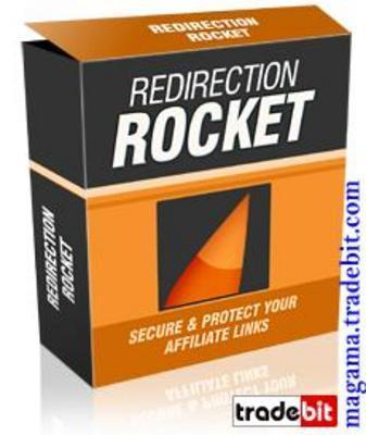 Product picture Redirection Rocket MRR