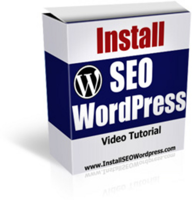Product picture Install Seo Wordpress Video Course with 50 Adsense wordpress
