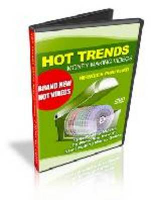 Product picture Hot Trends Videos - with Private Label Rights